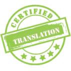 Sworn Translations