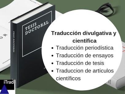TRADUCCIÓN DIVULGATIVA Y CIENTÍFICA