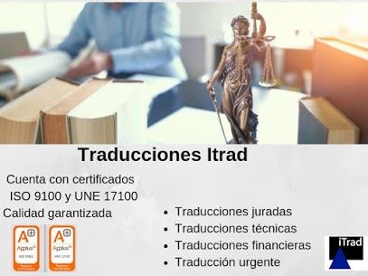 TRADUCCIONES JURADAS CON CERTIFICADO DE CALIDAD