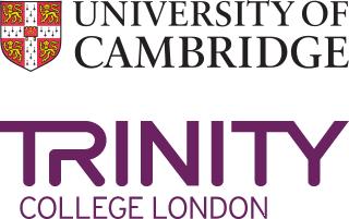 TRADUCCIÓN JURADA DE CERTIFICADOS TRINITY/CAMBRIDGE