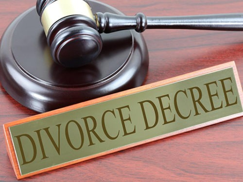 TRADUCCIÓN JURADA DE SENTENCIAS DE DIVORCIO