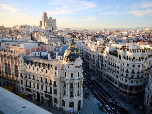 NUESTRA AGENCIA DE TRADUCCIÓN JURADA EN MADRID