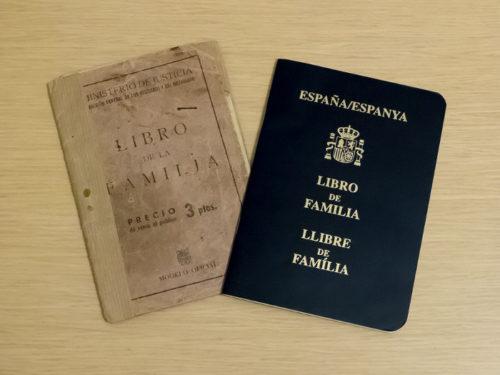 LA TRADUCCIÓN JURADA DE LIBRO DE FAMILIA