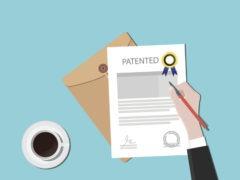 Traducción de patentes en inglés.