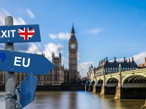 HOW BREXIT HAS AFFECTED OFFICIAL TRANSLATIONS